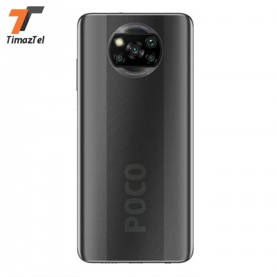 گوشی موبایل شیائومی مدل POCO X3 حافظه 128 رام 6