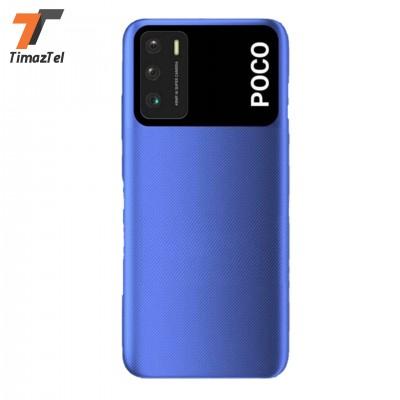 گوشی موبایل شیائومی مدل POCO M3 حافظه 128 رام 4