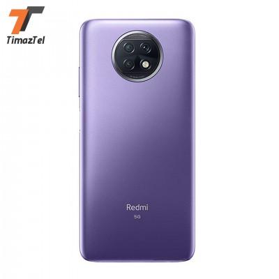 گوشی موبایل شیائومی مدل Redmi Note 9T 5G حافظه 128 رم 4