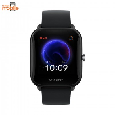 ساعت هوشمند شیاومی مدل Amazfit Bip U